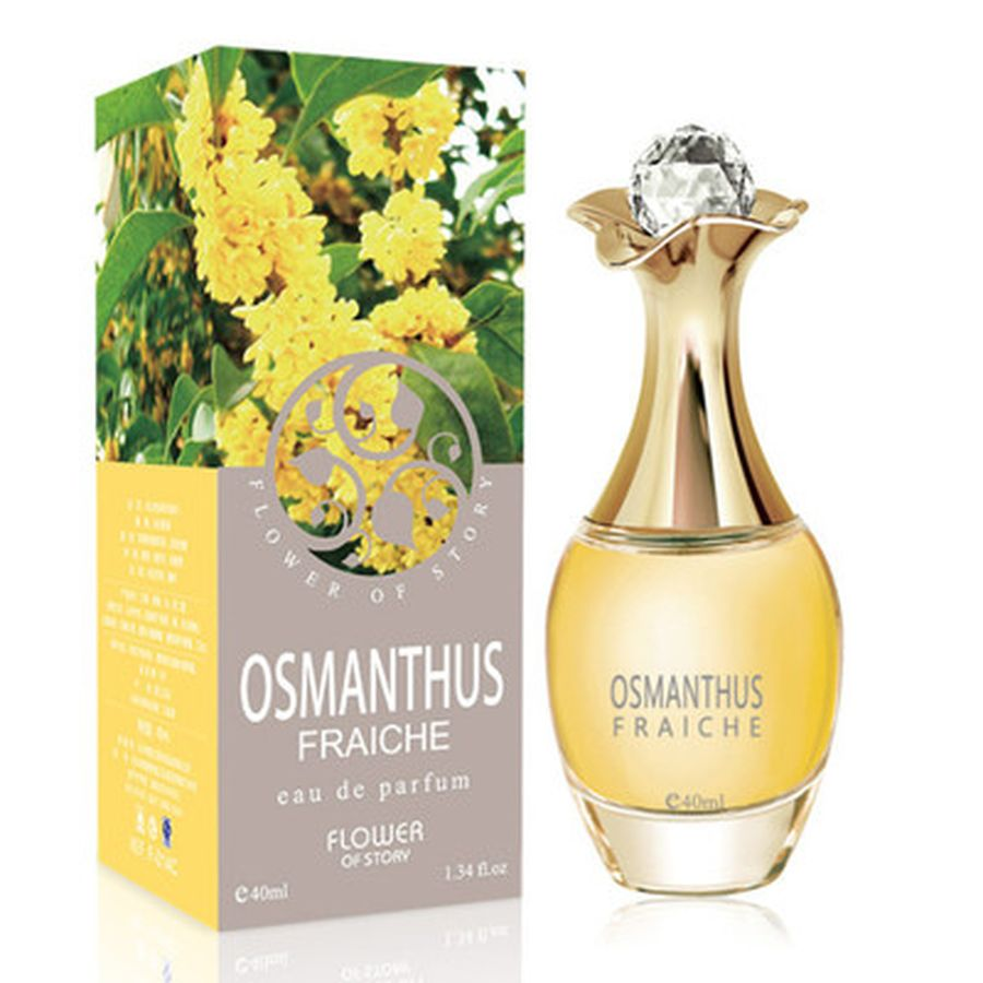 40ml Rose Perfume Fragrance Women Perfume Jasmine Lavender Fresh Floral Body Spray Bottle Perfume Long Lasting Deodorant Parfum