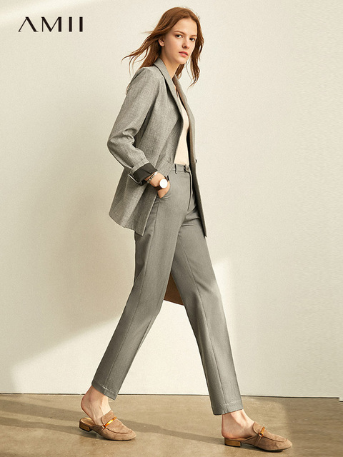Casual Office Pants 2