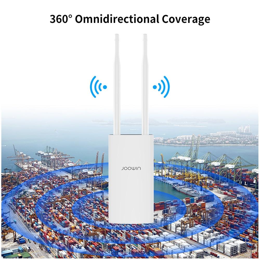 sem fio dupla dand 2.4 5ghz 10dbi antena wi-fi nanostation
