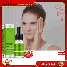 MABREM Face Serum Shrink Pores Hyaluronic Acid Whitening Regeneration Moisturizi