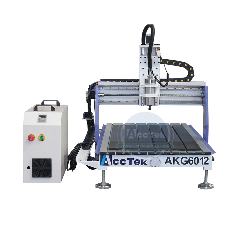 Mini Cnc Router 6090 6012/small Cnc Milling Machine/router Cnc For Wood Acrylic Stone Metal Aluminum