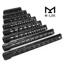 Magorui AR15 M-Lok Mlok 7