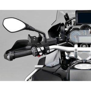 Image 3 - Per BMW R1200GS F700GS F800GS G310R G310GS R1250GS F750GS F850GS R 1200 Anteriore Staffa Per GoPro Telecomando Parti Del Motociclo