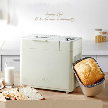 JRM0138 maszyna do chleba domowego ACA automatyczne inteligentne ugniatanie ciasta do pieczenia fermentacji wielofunkcyjne urządzenie śniadaniowe tanie i dobre opinie OLOEY 801-1000g CN (pochodzenie) 501-600 w 220 v Powłoka non-stick Stop AB-S20G Pojedyncze mieszania ostrza Sterowanie czasowe mechaniczne
