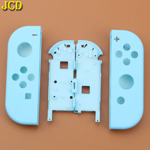 Image 5 - JCD 1PCS 23 Color for Nintend Switch Joy Con Replacement Housing Shell for NS JoyCon Cover for Switch Joy Con Controller Case