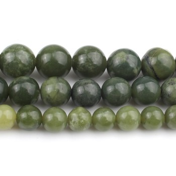 Bracelet Jade Vert Pierres Naturelles 6