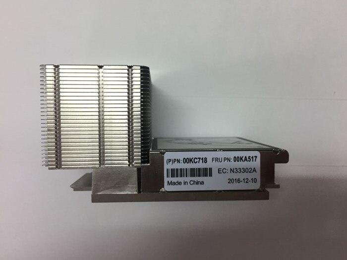 00KA517 00KC718 CPU Heatsink Cooler For X3650 M5 CPU Heatsink