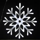 Snowflake Light Stri...