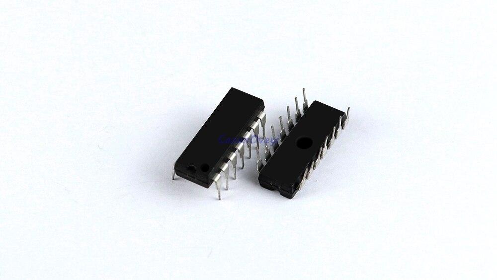 5pcs/lot CD4022BE CD4022 DIP-14