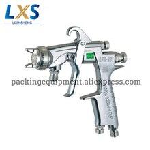 Japan Iwata Low Pressure Spray Gun LPH-101-124 LVG Car Repair Gravity Type Low Pressure Side Cup Spray Gun