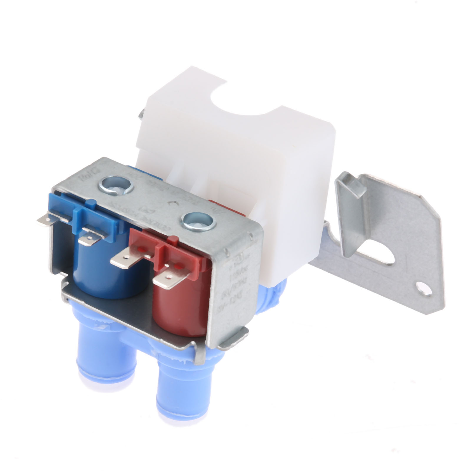 WR57X10051 Refrigerator Water Valve Fit For Sears Kenmore WR02X10105 WR57X10018
