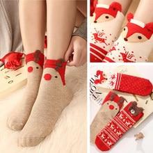 Algodão meias de natal decorações de natal para casa natal presentes cristmas decoração noel ano novo kerst natal navidad 2020