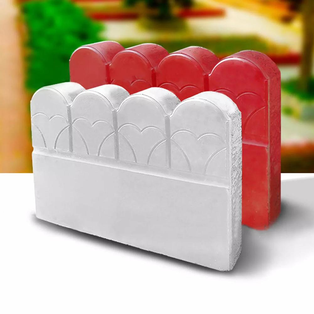 cheapest Plastic Fence Decoration Fashion Accessories Durable For Christmas Party Bars Home B88