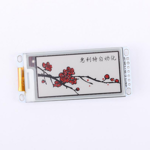 Image 4 - 2.13 Inch E Paper Module E Ink Display Screen Module Black Red White Color SPI Supports Partial Refresh For Arduino