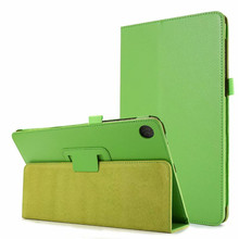 New-Covers Tb-X606x-Holder Lenovo Tab Case PU for M10 FHD Plus