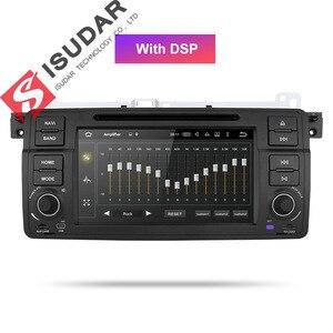 Image 3 - Isudar Máy Nghe Nhạc Đa Phương Tiện Android 9 1 DIN Đầu DVD Cho Xe BMW/E46/M3/MG/ZT /ROVER 75/320/318/325 Core 2GB 16GB Đài Phát Thanh FM
