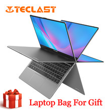Teclast F5R Notebook Layar Sentuh Laptop 11.6 Inch Netbook 1920*1080 WIN 10 8GB DDR4 256GB SSD intel Gemini Lake N3450(China)