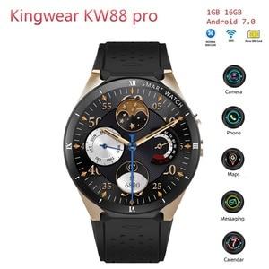 KingWear KW88 Pro 3G Smartwatc