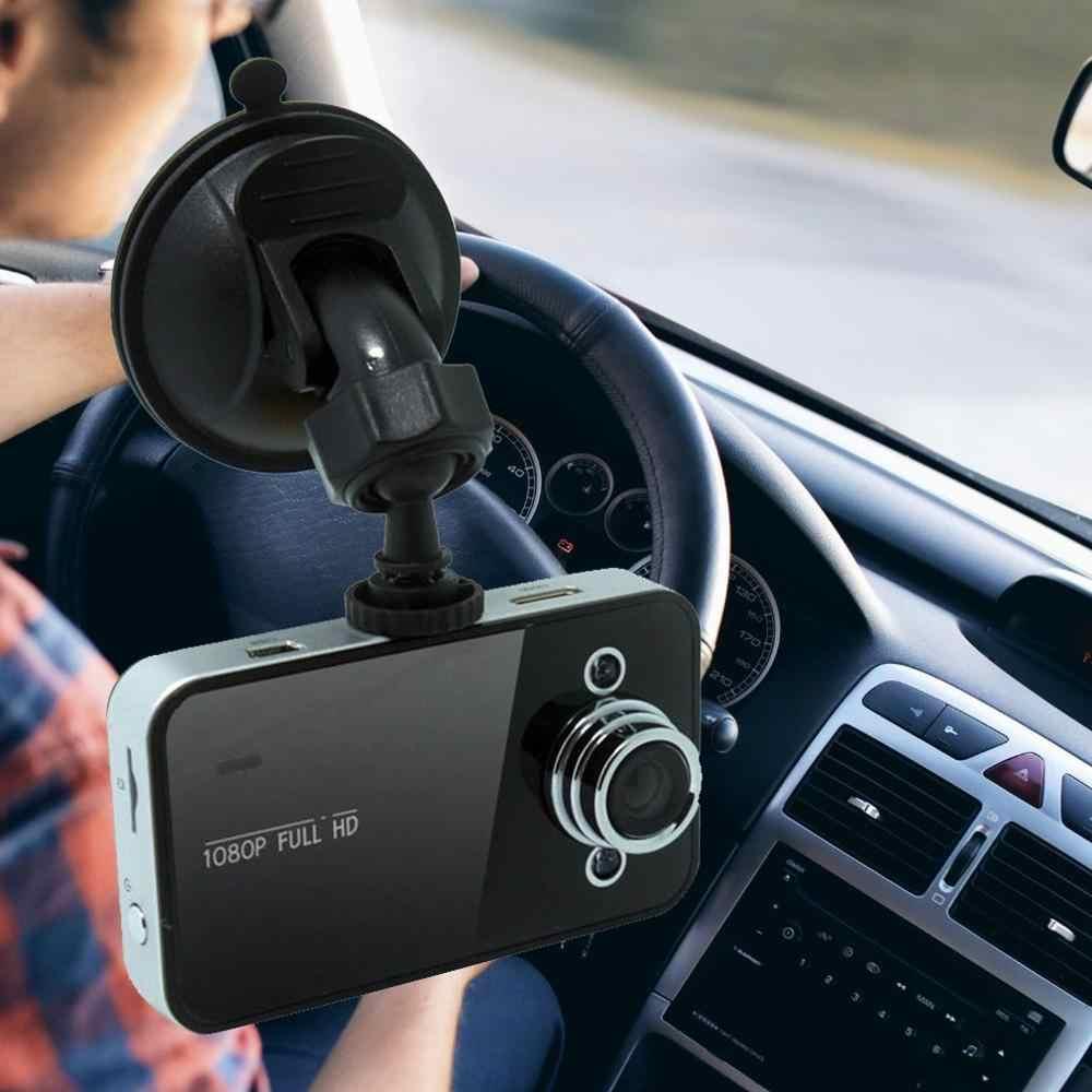 2,2 дюймов Puqing вождение автомобиля Регистраторы 1080P Автомобильный Мини Автомобильный Регистраторы 24-часовой цикл съемки вождения Регистраторы