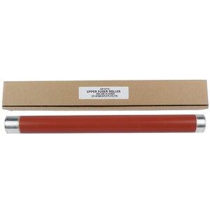 Hot sale heat roller for xerox phaser 7700 7750 7760 upper fuser roller copier spare parts