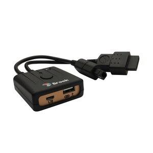 Image 3 - Brook Wingman Sd Converter Voor Xbox 360/One/Elite 1 & 2/Voor PS4 Voor PS3 Voor schakelaar Pro Controller Voor Sega Dreamcast & Voor Saturn