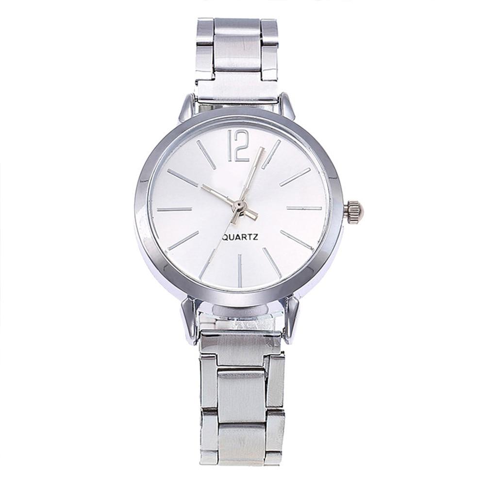 Fashion Women Casual Watch Luxury Analog Quartz Wristwatch