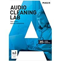 MAGIX Sound Cleaning Lab-2017-