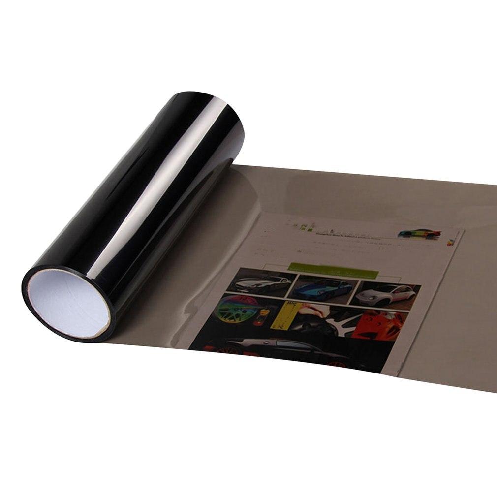 Автомобильный головной светильник, задний светильник, оттенок, виниловая уникальная пленка, наклейка, автомобильный головной светильник, м...