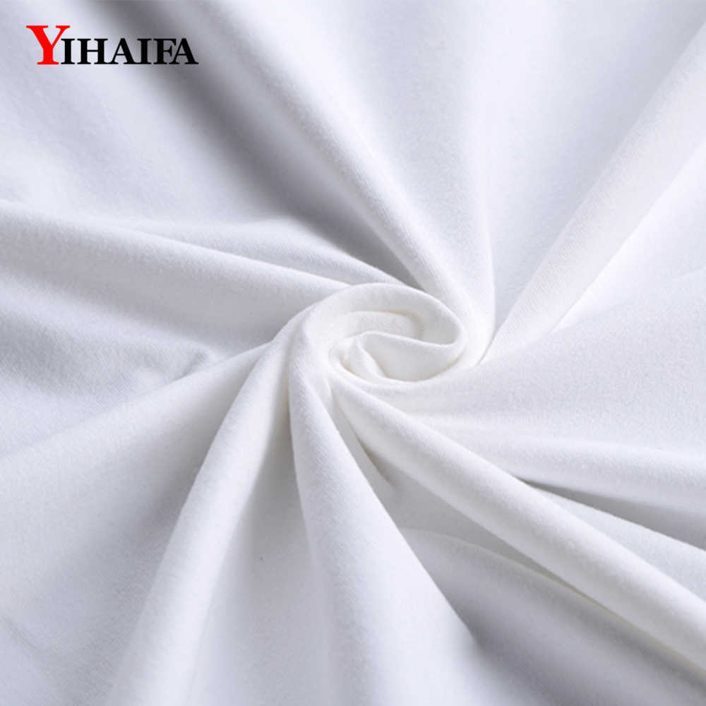 Yihaifa camisetas de manga longa das mulheres dragon ball house impresso gráficos camiseta casual camiseta camiseta pulôver