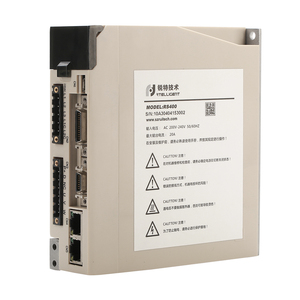 Image 3 - Rtelligent 2500 lead AC Servo Motor 100W 200W 400W 600W 750W 1000W  Permanent Magnet Matched Driver 3000RPM Encoder resolution