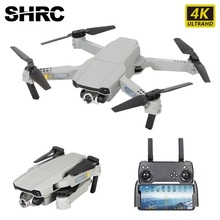 X2-Drone Drone-Function Foldable SHRC Mini Quadcopter Flight Camera with 4K Trajectory