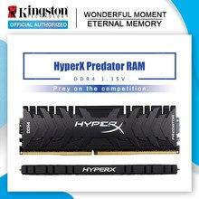 Kingston Hyperx Predator Ddr4 Memoria Ram 3200Mhz 3600Mhz 4000Mhz 16Gb Kit (8G * 2)1.35V Dimm Xmp Memory Rams Voor Desktop