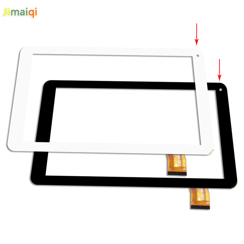 New 10.1inch for Archos 101E Neon touch screen digitizer glass touch panel Sensor replacement(China)
