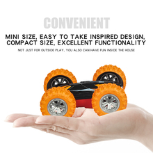 2.4G 4CH Stunt RC Car Drift Deformation Buggy Car