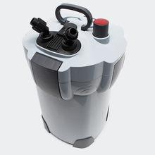 SUNSUN HW-402B HW-403B filtre d'aquarium bidon externe à 4 étages avec stérilisateur UV 9W pour Aquarium 250-350L