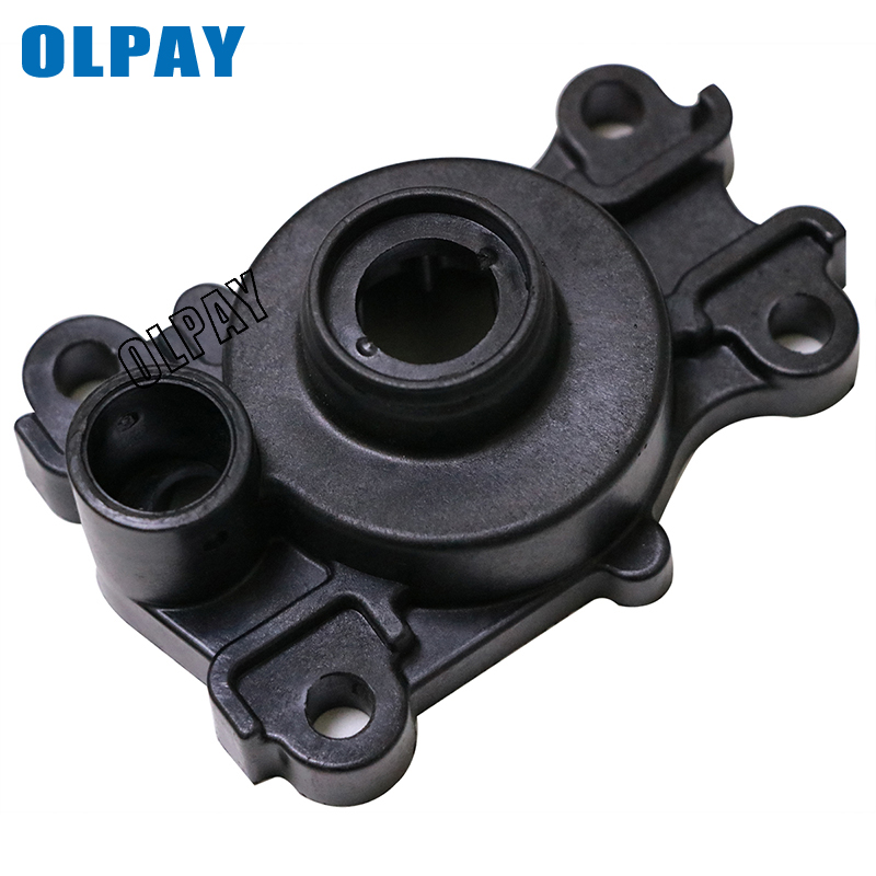Water Pump Housing Comp For Yamaha 66T-44311-00, Water Pump Housing Comp For Hidea 2 Stroke 40HP Boat Engine
