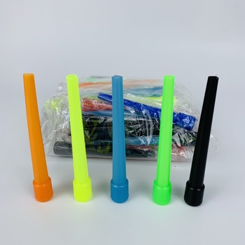Boquilla de plástico para Shisha, boquilla de tabaco, Sisha, Chicha, accesorios para Narguile
