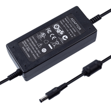 100V—240V EU/US/UK /AU Plug Cable Power Supply 26V1.38A  Universal AC Adapter Adaptor