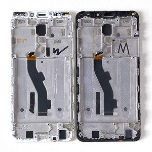"""Image 5 - 5.7 """"oryginalna M & Sen dla Meizu V8 Pro wersja globalna 4GB 64GB ekran LCD ramka wyświetlacza + Digitizer Panel dotykowy dla Meizu M8 M813H"""