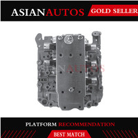 For Fits KIA F4A41, F4A42, F4A51 Valve Body 1996 UP, 5 Solenoids (1 YEAR WARRANTY)