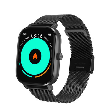 LEMFO DT35 Smart Watch 2020 PPG ECG Bluetooth Call 24-Hour Heart Rate Monitor DIY Watch Face For Men Android 1