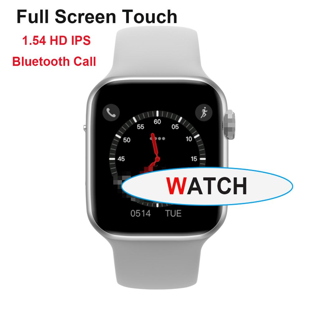 Neue w34 <font><b>iwo</b></font> 13 <font><b>pro</b></font> <font><b>lite</b></font> Serie 5 männer smart watch frauen full touch EKG Herz Rate smartwatch für IOS Android vs <font><b>iwo</b></font> 10 <font><b>iwo</b></font> 8 image