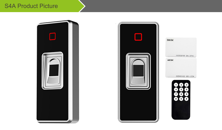 Finger Access Control (1)