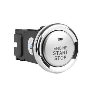 SPY One push start button engi