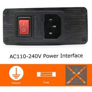 Image 5 - T12 956 OLED STC 1.3 インチデジタルディスプレイはんだステーション大画面 T12 907 プラスチックハンドルと 25k はんだコテ