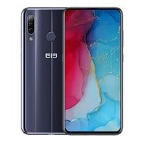 ElEPHONE A7H Mobile Phone 6.41 Helio P23 Octa Core Android 9.0 4GB+64GB 13MP Rear Camera 4G Smartphone 3900mAh OTG Cellphone