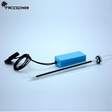 Freezemod Lighting tube 125mm to 275mm for T virus water tank UV material cooling liquid distribution. DG UVED