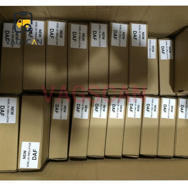 9 IN 1 AdBlue Emulator 9 in1 AdBlue Emulator Box AdBlue OBD2