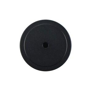 Image 5 - GHXAMP 4 шт. 40*20 мм настольный акустические шипы ламповый усилитель компакт диск DAC DVD плеер Полный алюминиевый ноготь ЧПУ высококачественный алюминий