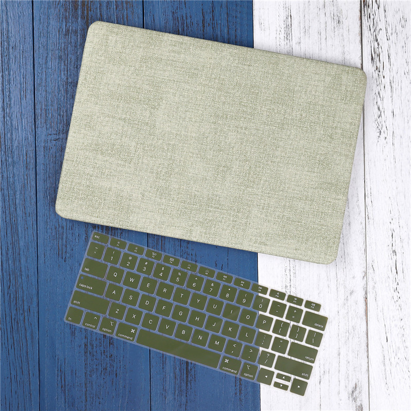 Marble Flower Bling Case for MacBook 71